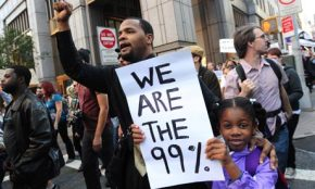 Occupying Wall Street, planning change