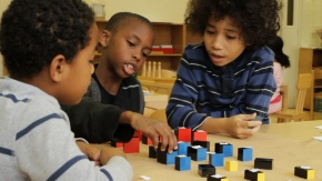 Montessori: An Alternative Mode of Education for Black Children